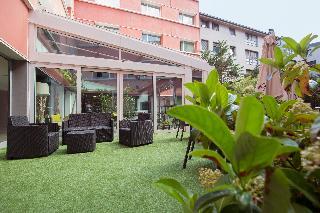 Hotel Centric Atiram Hotel