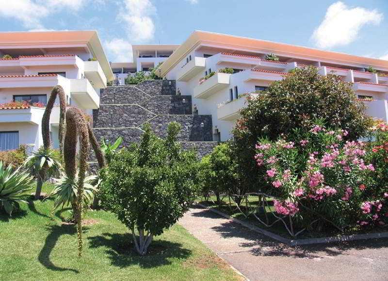 Hotel Jardim Atlantico Calheta