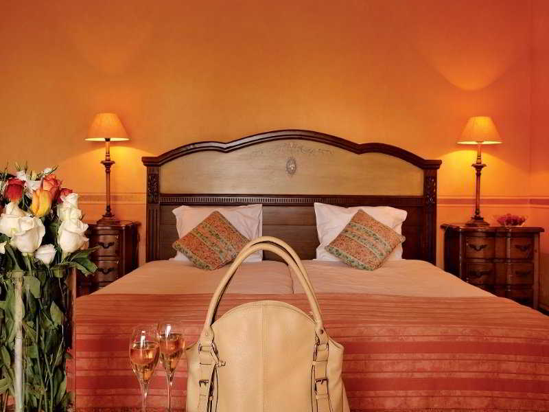 Romantik Hotel Vivenda Miranda
