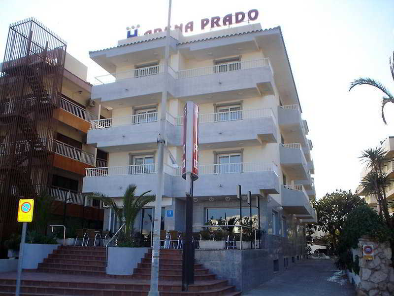 Oferta en Hotel Arena Prado en Valencia (España)