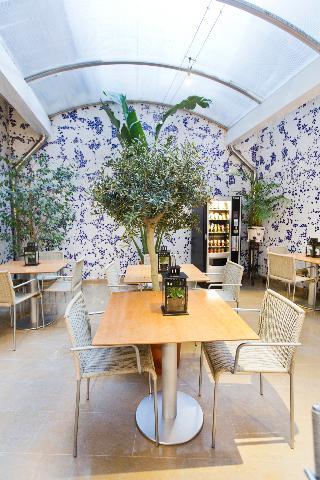 precios y ofertas de hotel jardin botanico hotel boutique