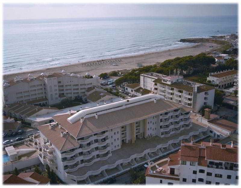 Aparthotel Romana Beach Apartments