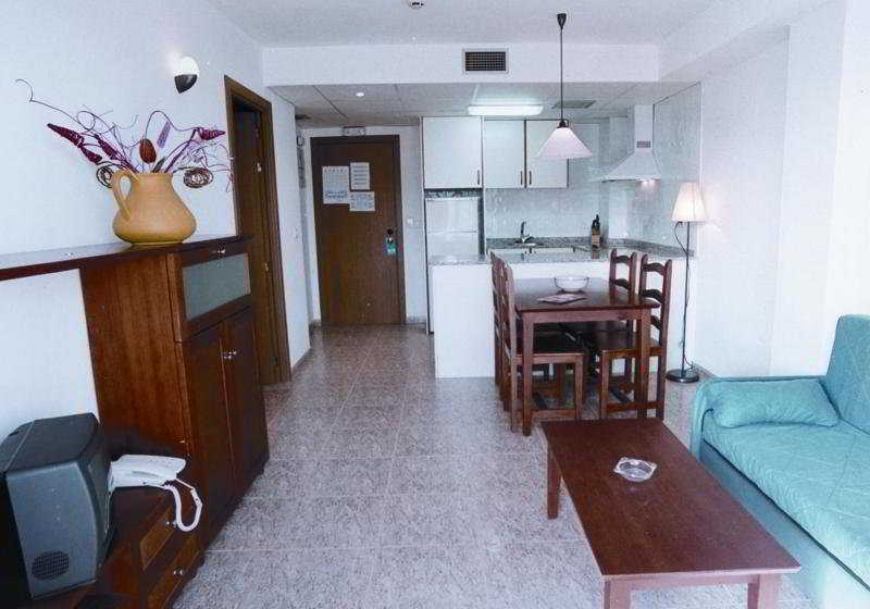 Romana Beach Apartments -