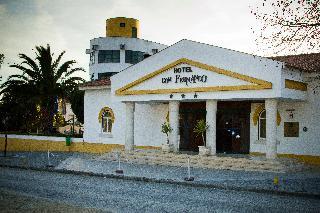 Oferta en Hotel Dom Fernando en Evora (Portugal)