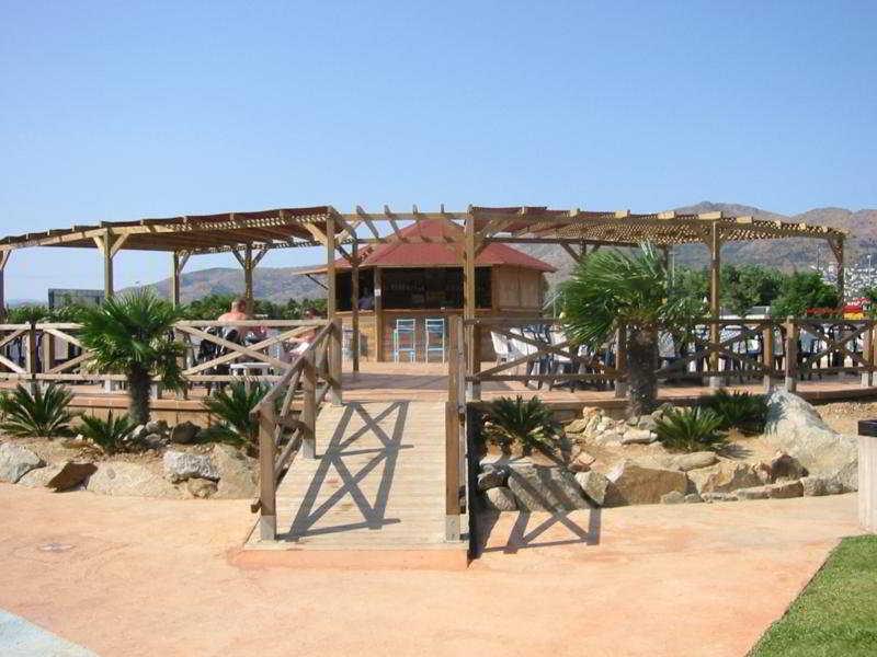Precios Y Ofertas De Hotel Mediterraneo Park En Roses  Costa Brava