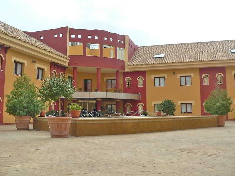 hotel Citymar Torreon en la población de Albolote