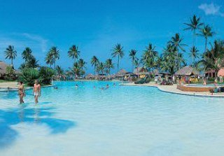 Caribe Club Princess All Inclusive - Hoteles en Bavaro