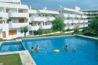 Hotel Arcos II