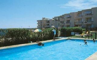 Apartamento Cala Montero