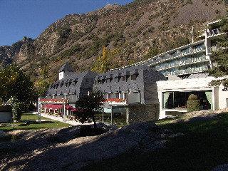 Andorra Park in Andorra, Andorra