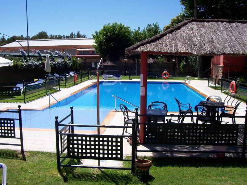 Viajes Ibiza - Rio Badajoz