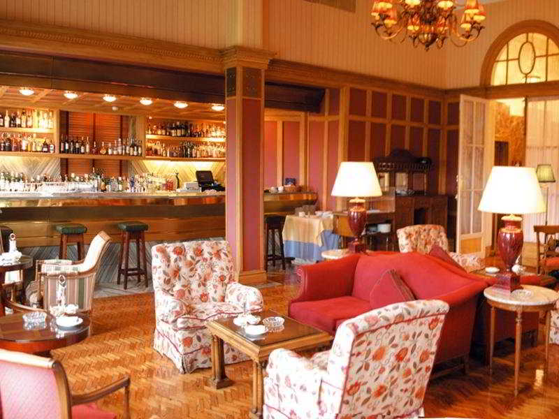 Hotel Real -