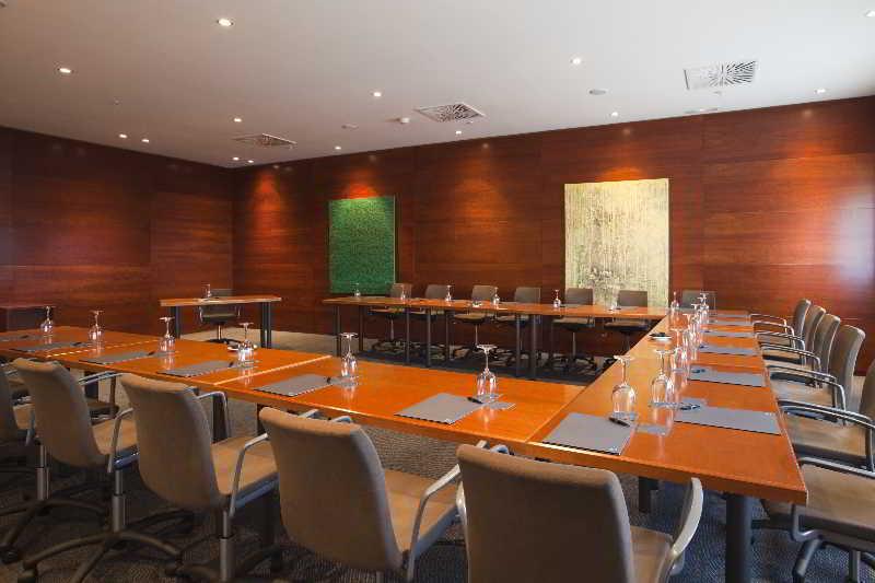 marriott in lodging industry