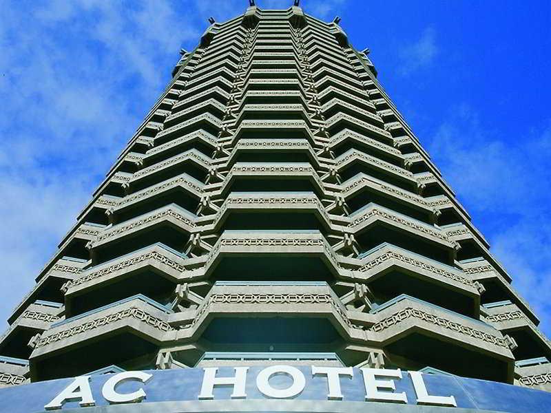 Hotel AC Hotel Gran Canaria by Marriott