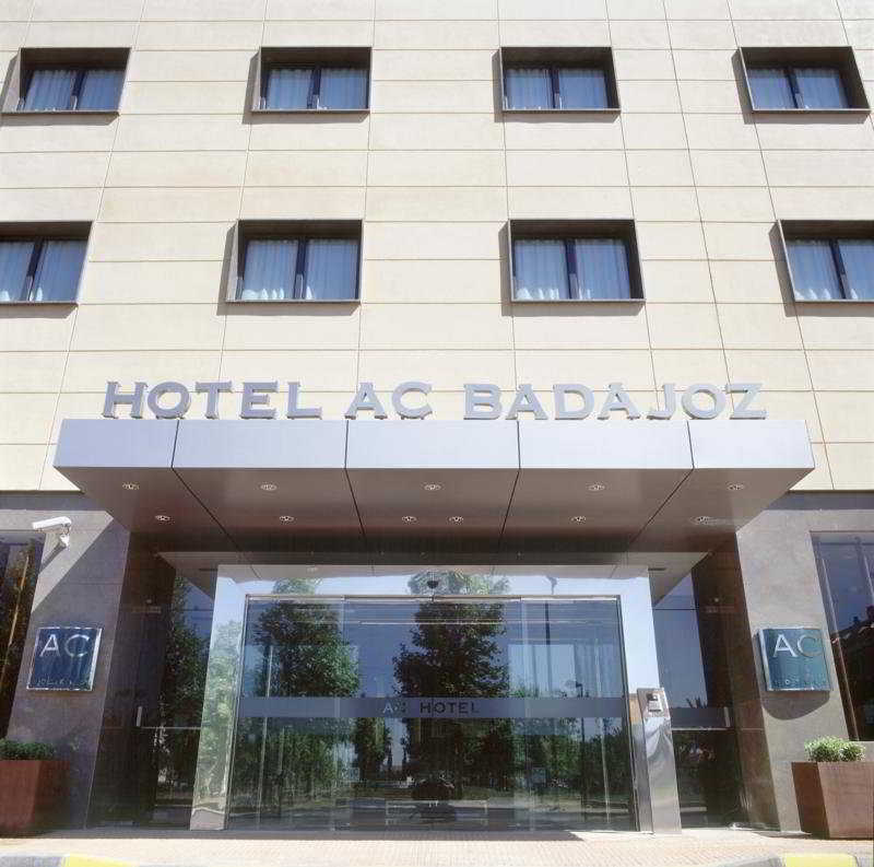 Hotel AC Hotel Badajoz by Marriott