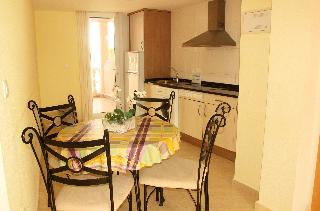 Apartamentos Marcomar Gardenias 3000