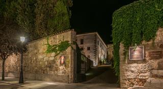 Hospes Palacio de San Esteban