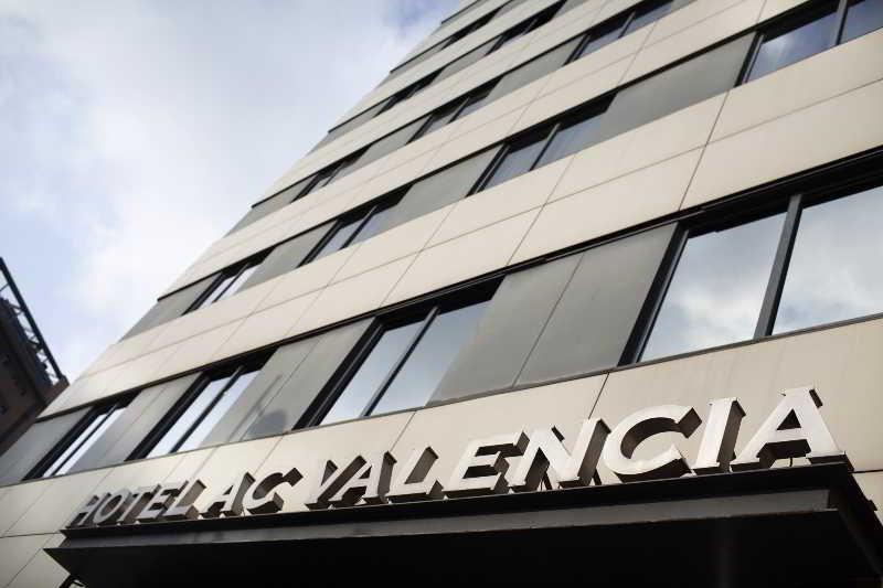 Hotel AC Valencia