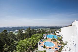 São Félix Hotel Hillside and Nature