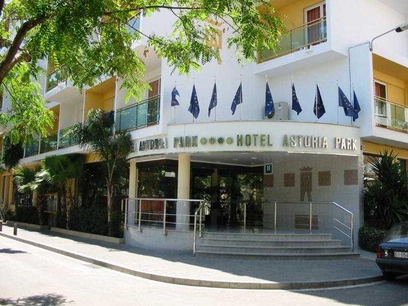 Dormir en Hotel Astoria Park en Lloret De Mar