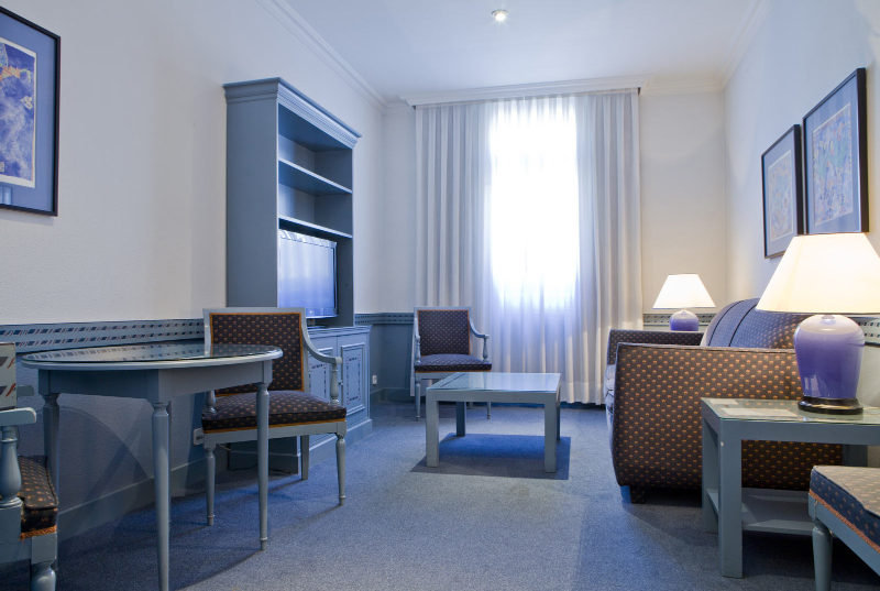 Hotel Espahotel Gran Vía thumb-4