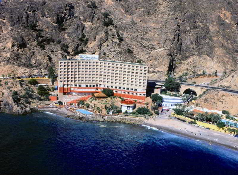 Viajes Ibiza - Diverhotel Aguadulce