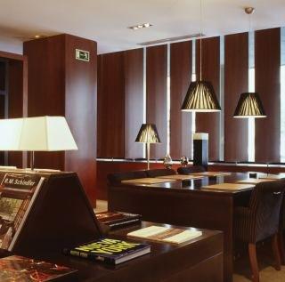 Viajes Ibiza - AC Hotel La Rioja by Marriott
