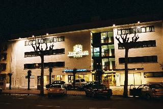 Port Salins - Hoteles en Empuriabrava