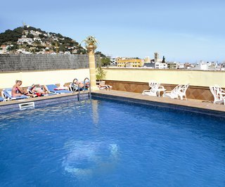 Hotel Costa Brava Blanes thumb-3