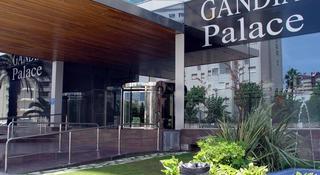 Hotel Gandia Palace Hotel