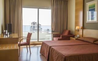 Gandia Palace Hotel - Hoteles en Gandia