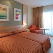 Dormir en Hotel Gandia Palace  & Casino en Gandía