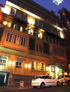 Suites Barrio De Salamanca - Salamanca Serrano
