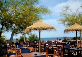 Cap Roig - Hoteles en L'Ampolla