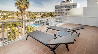 Catalonia Del Mar - Hoteles en Cala Bona