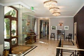 Hotel Do Elevador en Braga