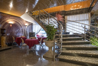 Hotel Imperial Atiram Hotel