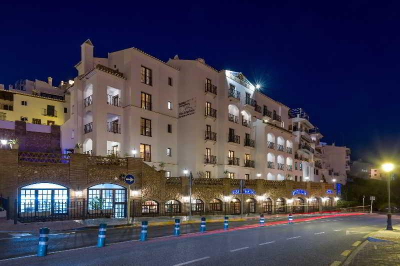 Precios y ofertas de hotel fin de a o hotel villa frigiliana en frigiliana m laga andaluc a - Casa para fin de ano malaga ...