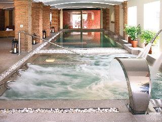 Hotel SPA Barcel� La Bobadilla