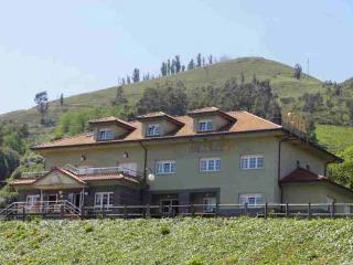 San Jorge Hotel - Nueva De Llanes