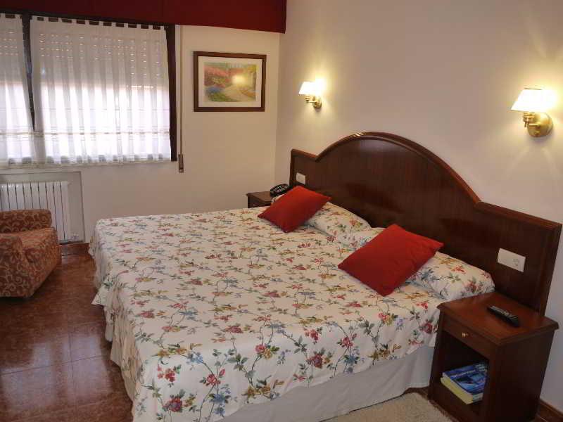 Sablon 39 s hotel en llanes viajes el corte ingl s for Llanes habitaciones