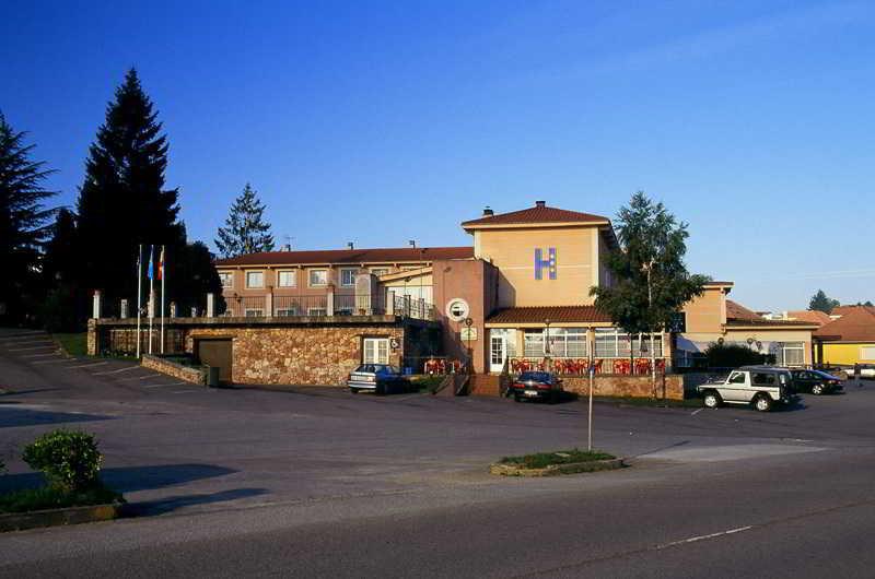 Villa de Nava