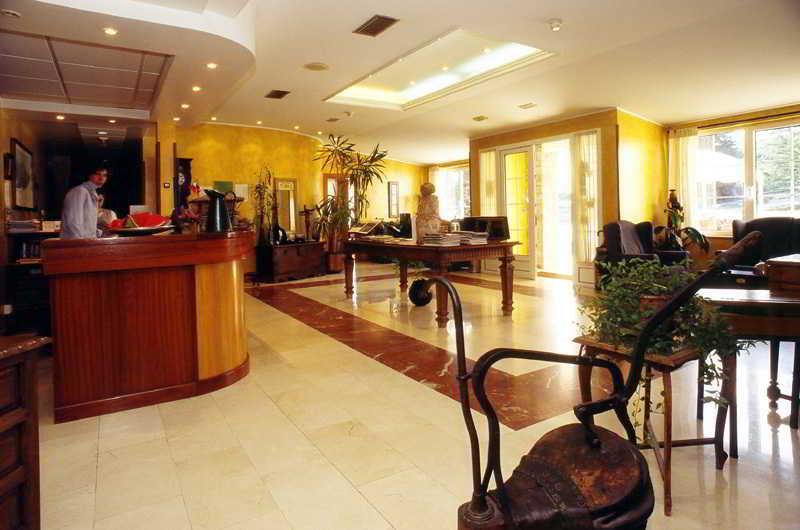 Hotel Villa De Nava