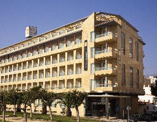 Aparthotel Vincci Proamar