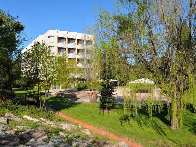 Hotel AS Bellaterra