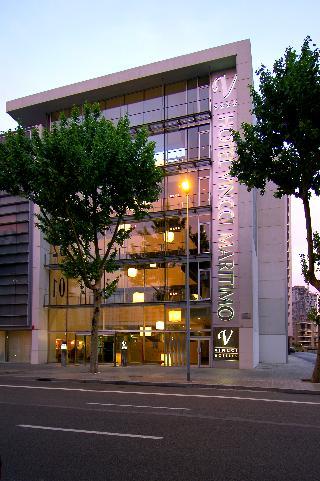 Precios y ofertas de hotel vincci maritimo en barcelona - Hoteles vincci barcelona ...