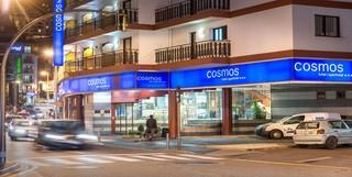 Apartahotel Cosmos Hotel