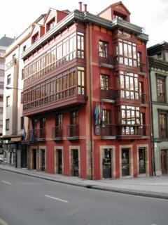 Vetusta - Oviedo