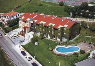 Hotel Albatros Suances