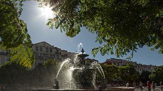 Métropole Lisboa - Lisboa